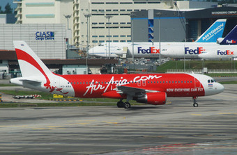 Traffic up for Thai AirAsia | Thailand Business News | Scoop.it