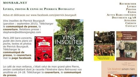 Au fil du net | monbar.net | World Wine Web | Scoop.it