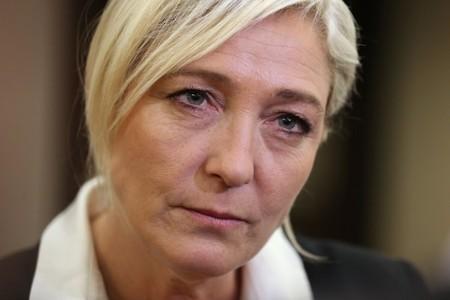 ESTHÉTIQUE – Marine Le Pen refuse un photographe de l'AFP aux images trop «laides» | Divers 2.0. | Scoop.it
