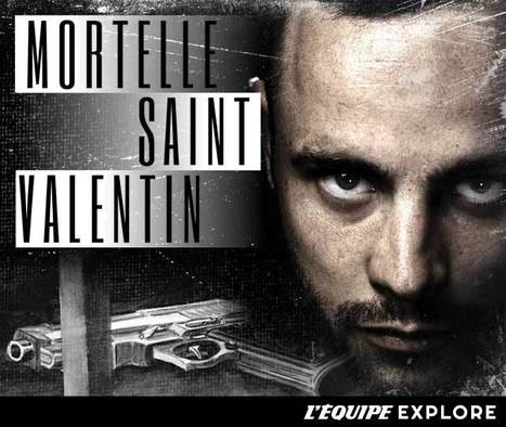 L'Equipe Explore: Pistorius, mortelle Saint Valentin | DocPresseESJ | Scoop.it