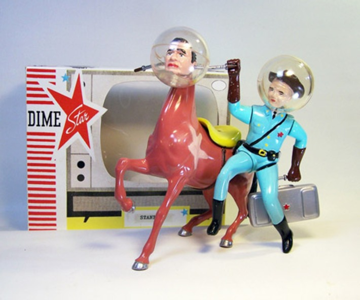 Dime Star Toys | Kitschy Kitschy Coo | Kitsch | Scoop.it