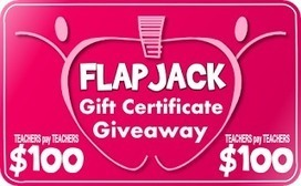 FlapJack Educational Resources: $100 Teachers Pay Teachers Gift Certificate!! | Hands on Math | Scoop.it