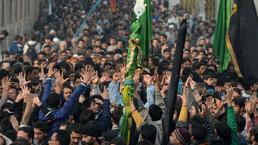 پاکستان  متحدہ ہندوستان اور شیعہ سنی کشمکش | parachinarvoice | Scoop.it