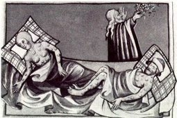 New insights on an ancient plague could improve modern treatments for infections | Amazing Science | Scoop.it