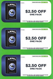 image relating to Printable Cigarette Coupons identify Cigarettes Coupon 2014: Camel Cigarettes Coupon