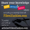 Free Article Submission - Free Research Articles, Free Textile Industry Article @ Fibre2fashion.