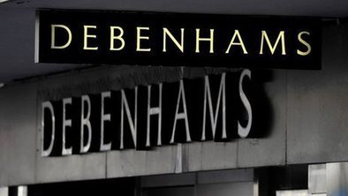 Why has Debenhams stumbled? | Buss3 | Scoop.it