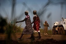 Only swift action can avert South Sudan genocide, says UN human rights chief | Glopol Human Rights | Scoop.it