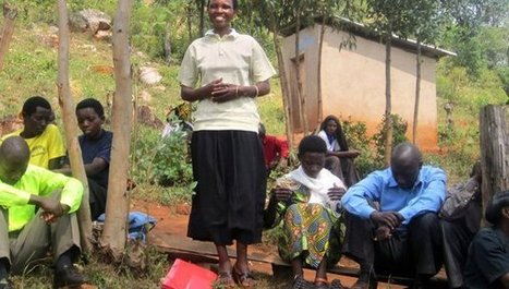 Forum calls for key roles for women in agricultural R&D | Gender & Protection in East Africa | Scoop.it