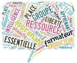 Epédagogie, Web 2.0, formation professionnelle: Pour apprendre : le plus important c'est vous, pas le prof ! | TICando | Scoop.it