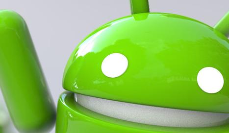 ¿Tienes un smartphone Android? ¿Quieres saber si recibirá la actualización a Jelly Bean? | Mobile Technology | Scoop.it