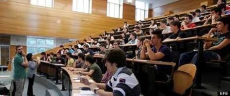 La universidad pública pierde 3.900 docentes e investigadores en dos cursos | Noticias EducaSpain | Scoop.it
