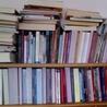De bibliotecas e lecturas.