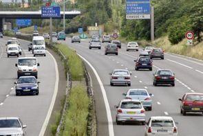 Ecotaxe : 13 aménagements et un projet de rachat des autoroutes | great buzzness | Scoop.it