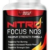 Away to increase muscle mass naturally