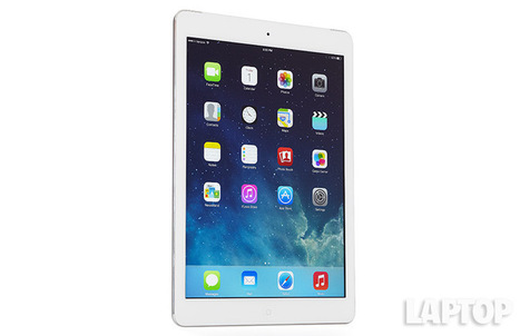 Apple iPad Air: Full Review | Anything Mobile | Scoop.it