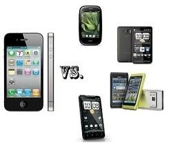 Gli utenti smartphone crescono nella Ue, più 30% nel 2012 | Cellulari e Smartphone | Scoop.it