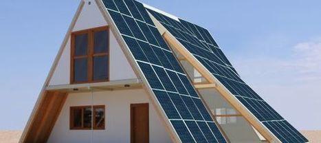 Llegan las casas solares 'made in Spain'   Acción positiva: #Alternativas   Scoop.it