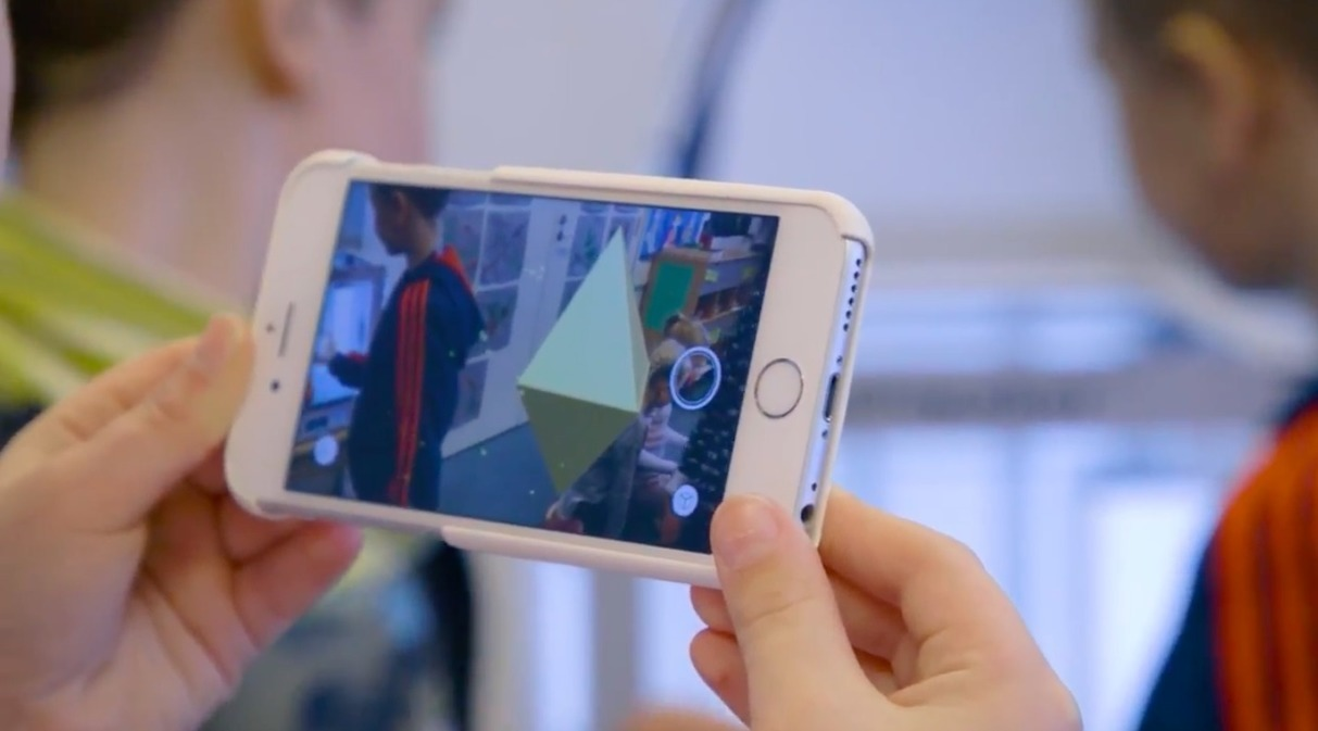 3dbear Introduces Kids To 3d Printing And Augme Ir Receiver Remote Learnparallaxcom
