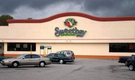 Sweetbay supermarkets will be renamed Winn-Dixie | The Butter | Scoop.it