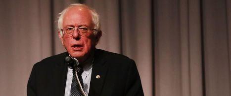 Bernie Sanders Advocates That FBI Director Comey Step Down | Police Problems and Policy | Scoop.it