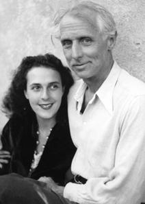 Max Ernst y Leonora Carrington: amor, arte y guerra, la tríada perfecta | Libro blanco | Lecturas | Scoop.it