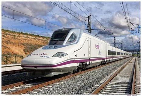 España La ministra de fomento Ana Pastor anuncia que el AVE llegará a Alicante en junio de 2013 | Noticias-Ferroviarias Español | Scoop.it