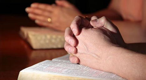 Can Your County Shut Down Home Bible Studies? Mine Is | Troy West's Radio Show Prep | Scoop.it