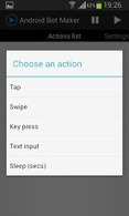 [ROOT] Android Bot Maker - Applications Android sur GooglePlay | Android Apps | Scoop.it