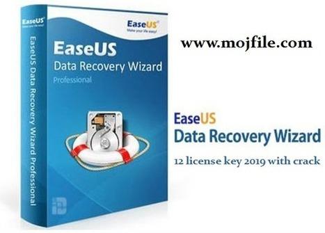 License code for easeus 2019 | EaseUS Data Recovery Crack
