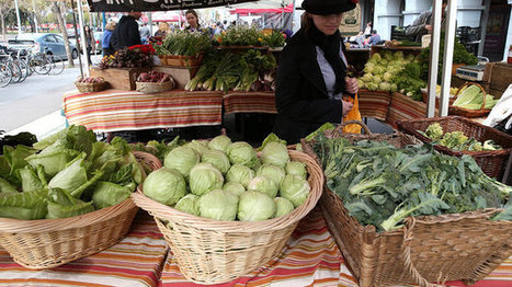 California Cracks Down On Farmers Market Cheaters | Annie Haven | Haven Brand | Scoop.it