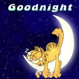Ucapan Selamat Malam Romantis Buat Pacar Lengka