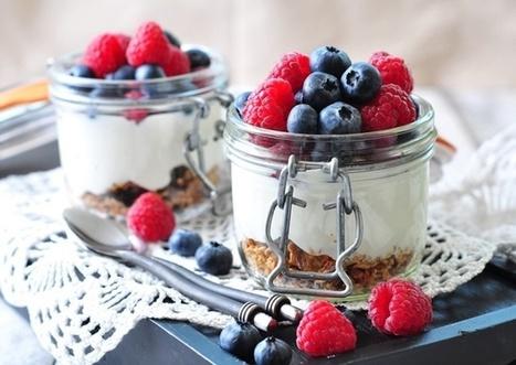 7 Impressive Health Benefits of Yogurt | Bazaar | Scoop.it