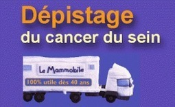 Dépistage précoce du cancer du sein et business dans l'Hérault | aquarium | Scoop.it