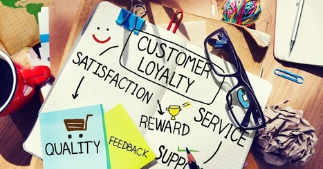 Customer experience in the age of disloyalty | New Customer - Passenger Experience | Scoop.it