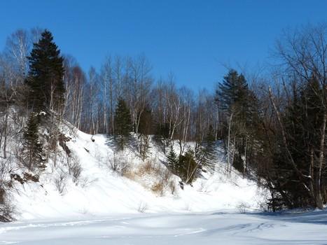 La Riviere Saint Charles au Parc Chauveau - Québec - Canada - Parc linéaire des rivières Saint-Charles et du Berger | Faaxaal Forum Photos gratuite Faune et Flore | Scoop.it