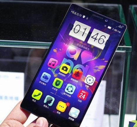 Lenovo Mobile Price In UAE - New Lenovo Mobile