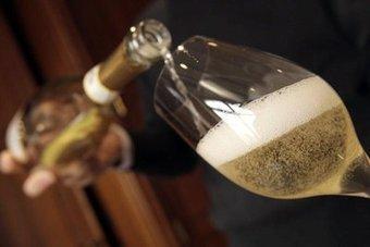 Champagne / Pour obtenir une bulle encore plus fine | L'Union | champagne & marketing | Scoop.it