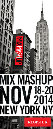 Reinventing Management at the Mashup: Architecture & Ideology | MIX Mashup | Corporate Rebels United | Scoop.it