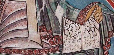Eclesiarte | Blogs educativos generalistas | Scoop.it