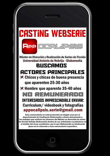 Anuncios de castings de canales de television en España Madrid Barcelona. Castings para actores actrices modelos figurantes para fotografia cine y publicidad enlaces emails y telefonos de contacto   Actores en Madrid Barcelona España   Scoop.it