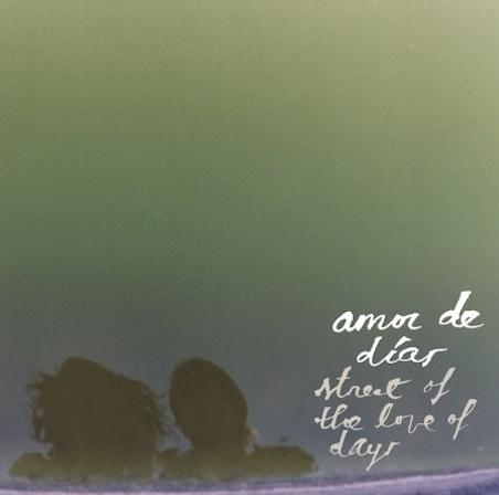 Street of the Love of Days - Pitchfork Media   IndiePop   Scoop.it