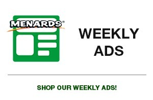 Menards Store Weekly Ad and Offers | Menards Re