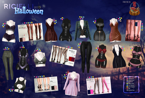second life freebies for men
