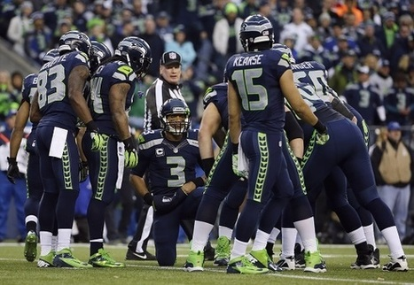 Seahawks Game Live Stream Schedule Time How