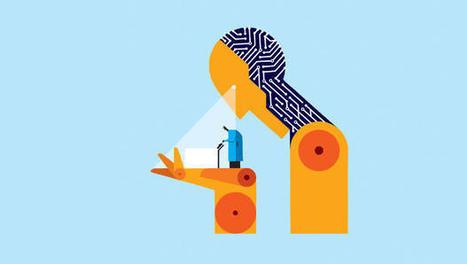 How Artificial Intelligence Is Bringing Us Smarter Medicine | Digital Health & Pharma | Scoop.it