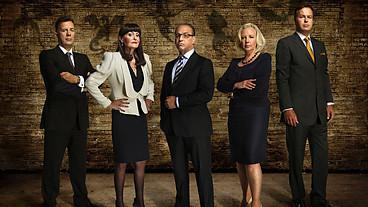 BBC Two - Dragons' Den | Empreendedorismo e Inovação | Scoop.it