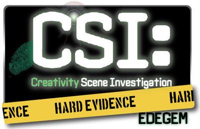 CSI-Edegem: Creativiteit zit in je hersenen! | COCD | food en drinks for creative brains - Arteveldehogeschool, Ghent | Scoop.it