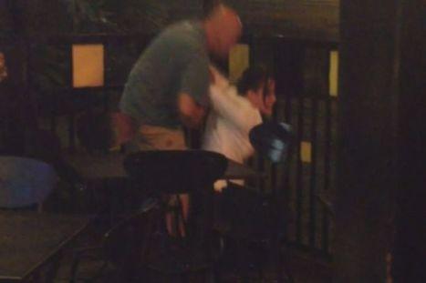 Video: Cop Arrests Female Soldier for Resisting Advances | Restore America | Scoop.it