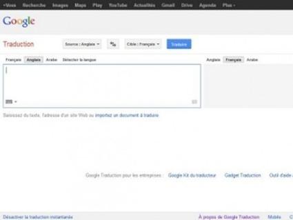 De nouvelles langues africaines sur Google traduction - Ecofin | AGOTTE News | Scoop.it